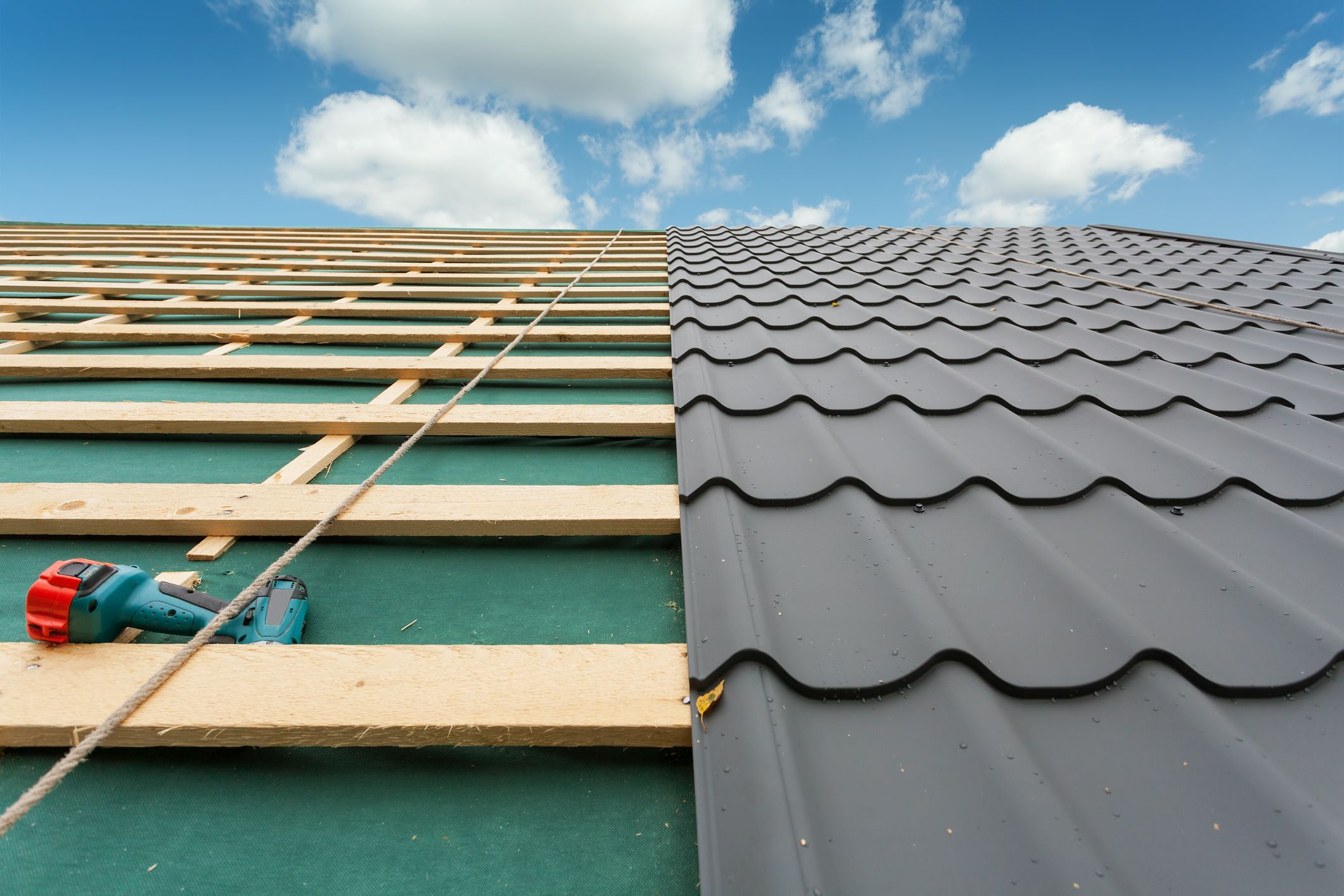 Metal Roofing – Advantages & Benefits